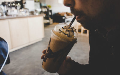 Where to Find a Coffee Shop in Grays Harbor