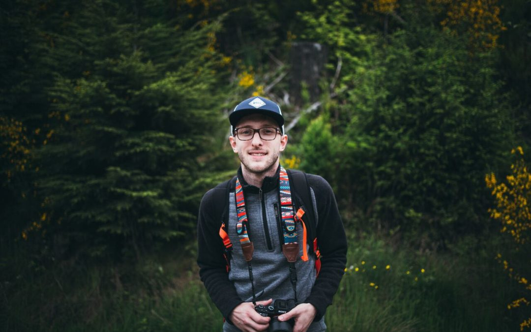 The Road Less Travelled: Photography in Grays Harbor's Scenic Wilderness